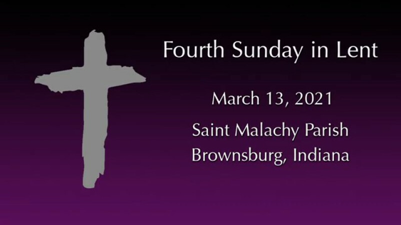 Fourth Sunday in Lent